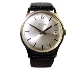 Vintage 9ct Gold Garrard Watch
