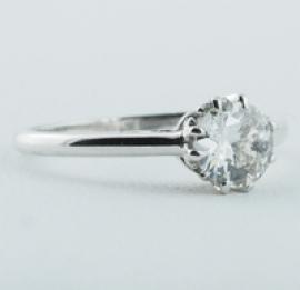 .65ct Diamond Solitaire