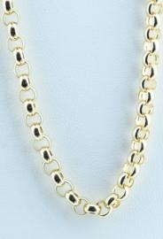 9ct Belcher Chain