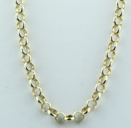 "9ct Gold 18"" Chain"