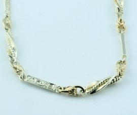 9ct Ornate Chain