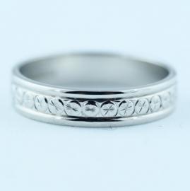9ct Wedding Ring