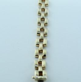 9ct ladies Bracelet