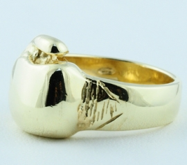 Boxing Glove Ring
