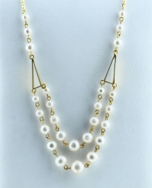 Cultured Pearl Neacklace