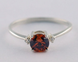 Sterling Silver Ring £3.95